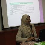 Kepala BPM Memberikan Materi pada FGD Implementasi Mutu FIAI